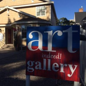 Art Indeed! presents: Let's Talk Abstract Art @ Art Indeed! | Reno | Nevada | United States