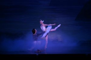A.V.A. Ballet Theatre presents: Swan Lake @ Pioneer Center for Performing Arts | Reno | Nevada | United States