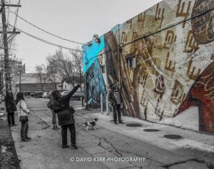 Midtown Mural Tour October Edition @ Blue Whale Coffee Co.  | Reno | Nevada | United States