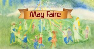May Faire Festival 2018 @ Bartley Ranch | Reno | Nevada | United States