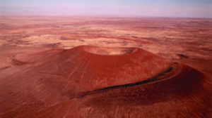 Nevada Museum of Art presents: James Turrell: Roden Crater @ Nevada Museum of Art | Reno | Nevada | United States