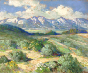Nevada Museum of Art presents: Hans Meyer-Kassel @ Nevada Museum of Art | Reno | Nevada | United States