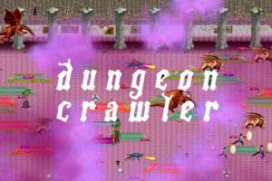Holland Project presents: DUNGEON CRAWLER @ Holland Project | Reno | Nevada | United States