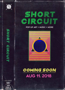 Holland Project presents: SHORT CIRCUIT @ Holland Project | Reno | Nevada | United States