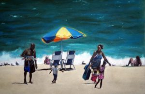 OXS Gallery presents: Donald Corpier Starr @ OXS Gallery | Carson City | Nevada | United States