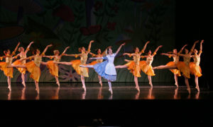 A.V.A. Ballet Theatre presents: Alice in Wonderland @ Pioneer Center for the Performing Arts | Reno | Nevada | United States