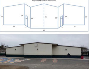 Call to Artists for Smithridge STEM Elementary School Mural @ Smithridge Elementary School